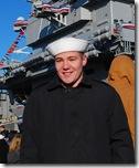 Seaman Jones