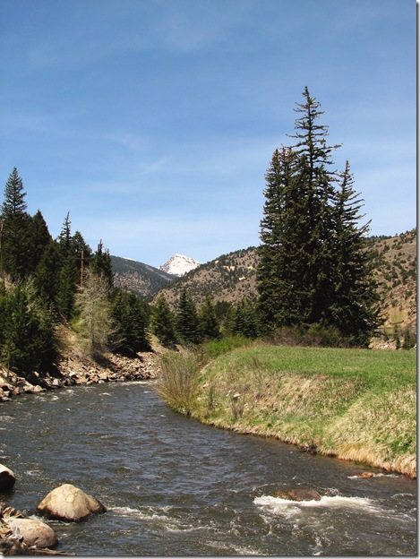 Bear Creek Colorado 2