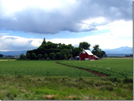 colorado farm