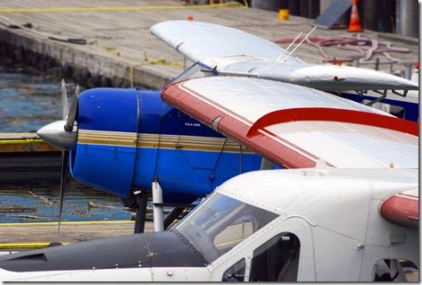seaplanes juneau