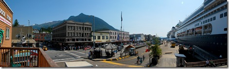 Ketchikan Main drag2