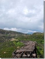 old gorge tressle