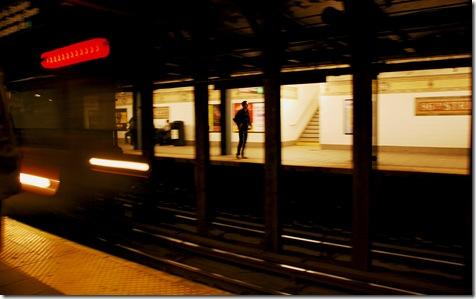 86th st subway