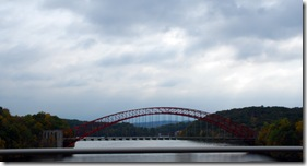 croton bridge