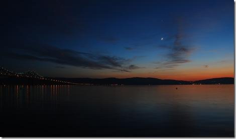 hudson sunset6