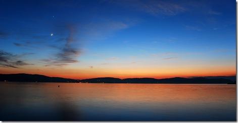 hudson sunset5