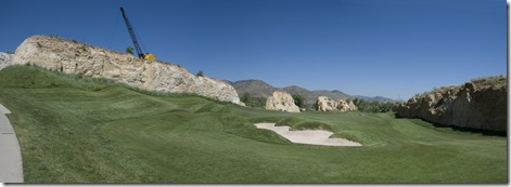 12th hole2 Fossil
