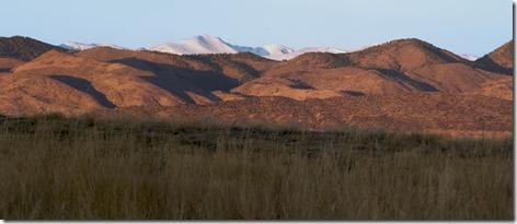 Front Range Sunrise 6