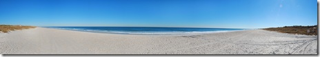 Jacksonville Beach December 2010
