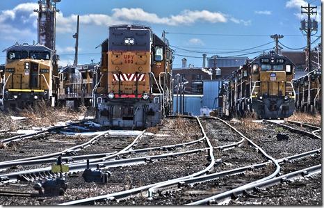 Railyard 1 HDR