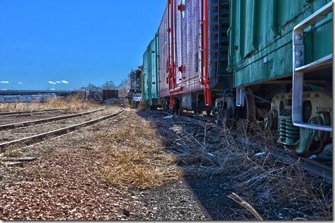 Train 2 HDR