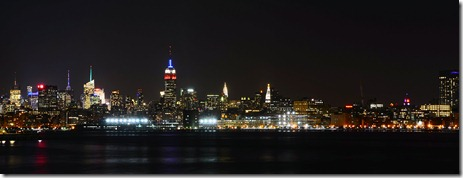 manhattan night 9-11-12