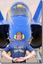 Blue Angel #1 Crew Chief
