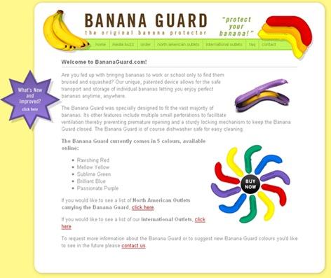 Banana Guard1