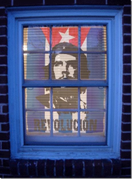 Che Window