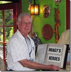 Hoagy's heros