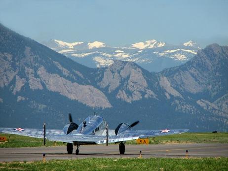 Lockheed at Jeffco