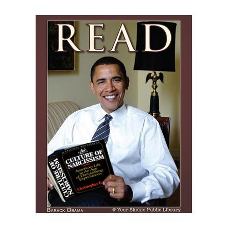 Obama Photo fun
