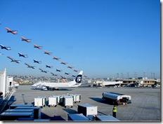 Plane crazy outta San Diego