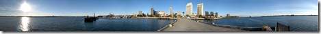 San Diego Panorama 2a