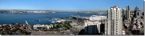 San Diego Panorama1