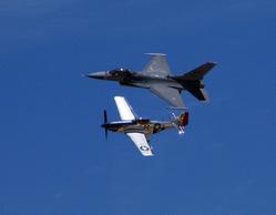 F16andp51